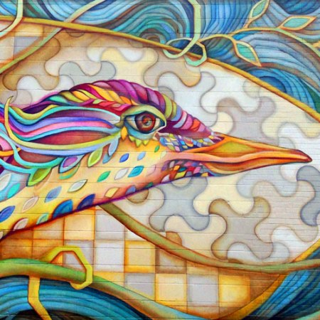 The Migration of Tradition by Tina Westerkamp