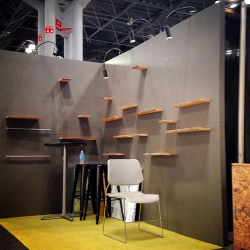 Trade Show Booth Walls : Signature mix anatomy of a trade show booth department of