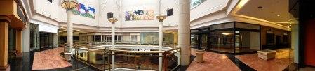 Tower Place Mall in Cincinnati