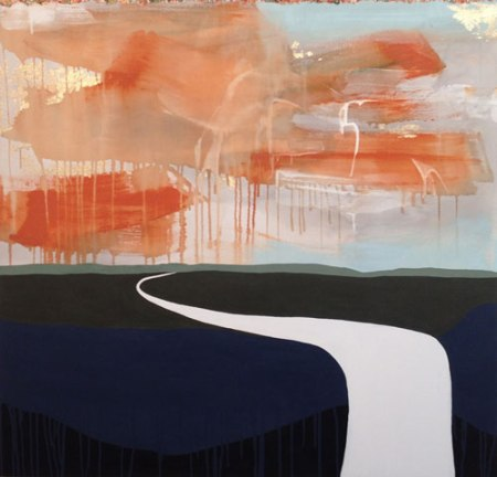 River's End by Michele Kishita