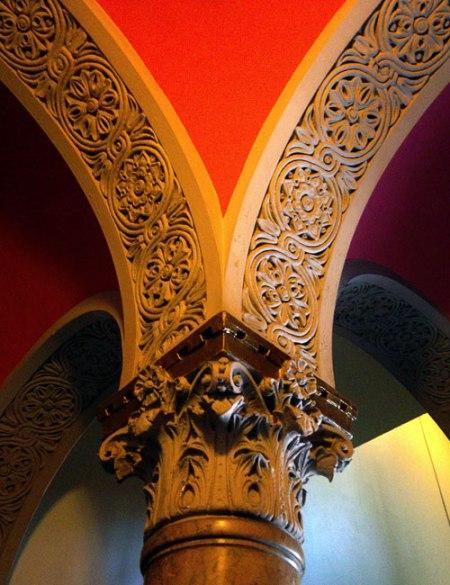 St. Louis Church by Maginnis & Walsh