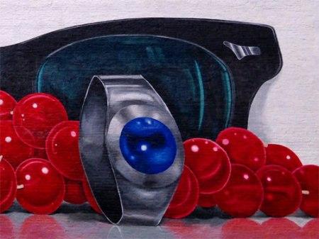Still Life #60 by Tom Wesselmann