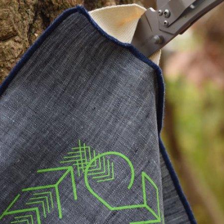 Camp Cloth by VisuaLingual