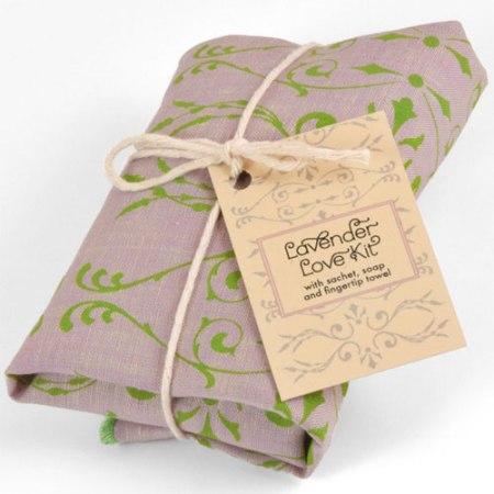 Lavender Love Kit by VisuaLingual