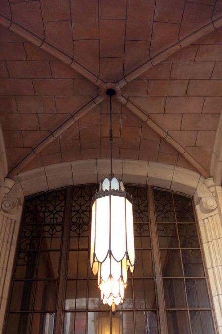 Oakland City Hall by Henry Hornbostel