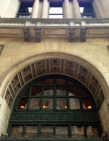 Chicago Cultural Center by Shepley, Rutan & Coolidge