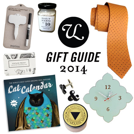 VisuaLingual 2014 Gift Guide