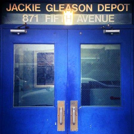 Jackie Gleason Depot
