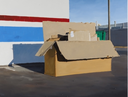 Box by Rachel Maxi