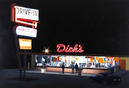 Dick's (Wallingford) by Rachel Maxi