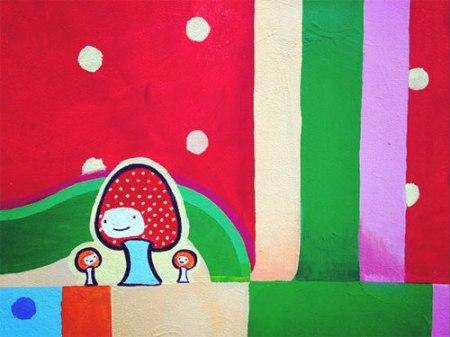 Ice Cream Daydream by Amanda Checco