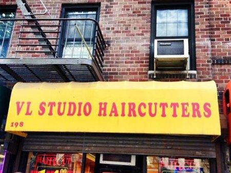 VL Studio Haircutters
