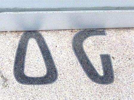 Herzog Ghost Signin Covington, KY