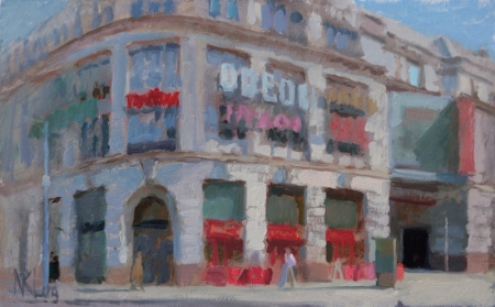 Printworks by Norman Long