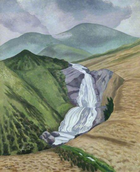 Skye by John Northcote Nash