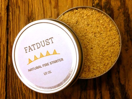 private label FatDust by VisuaLingual