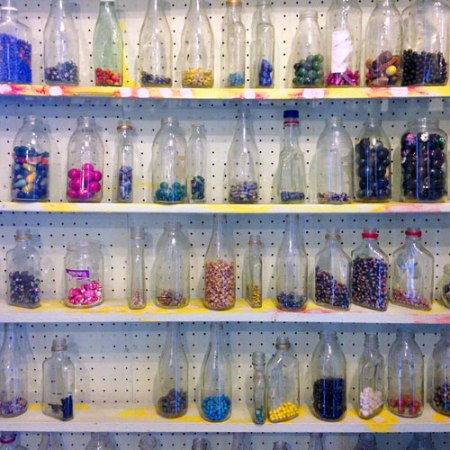 MBAD'S African Bead Museum