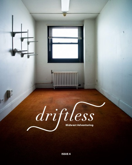 Pages from Driftless Issue 4 Working Proof
