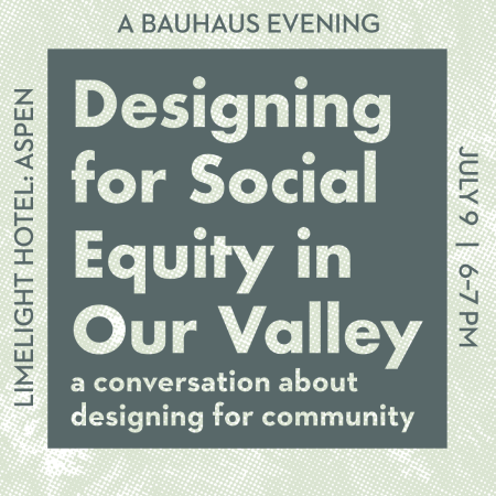 Bauhaus-Evening-Social-Equity